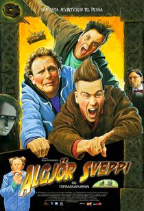 The Magic Wardrobe - Poster / Capa / Cartaz - Oficial 1