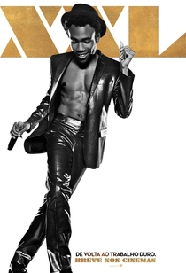 Magic Mike XXL - Poster / Capa / Cartaz - Oficial 15