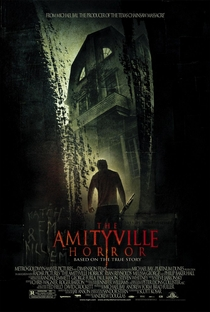 Horror em Amityville - Poster / Capa / Cartaz - Oficial 1