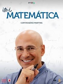 Isto é Matemática - Poster / Capa / Cartaz - Oficial 1