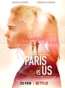 Pelas Ruas de Paris (Paris est une fête)