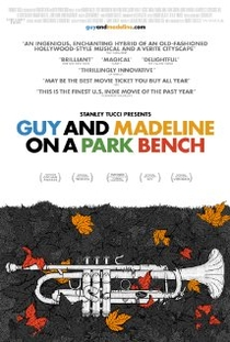 Guy and Madeline on a Park Bench - Poster / Capa / Cartaz - Oficial 1