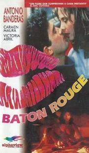 Baton Rouge - Poster / Capa / Cartaz - Oficial 2