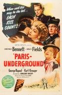 Paris-Subterrâneo (Paris Underground)