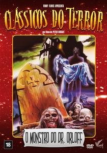 O Monstro do Dr. Orloff - Poster / Capa / Cartaz - Oficial 3