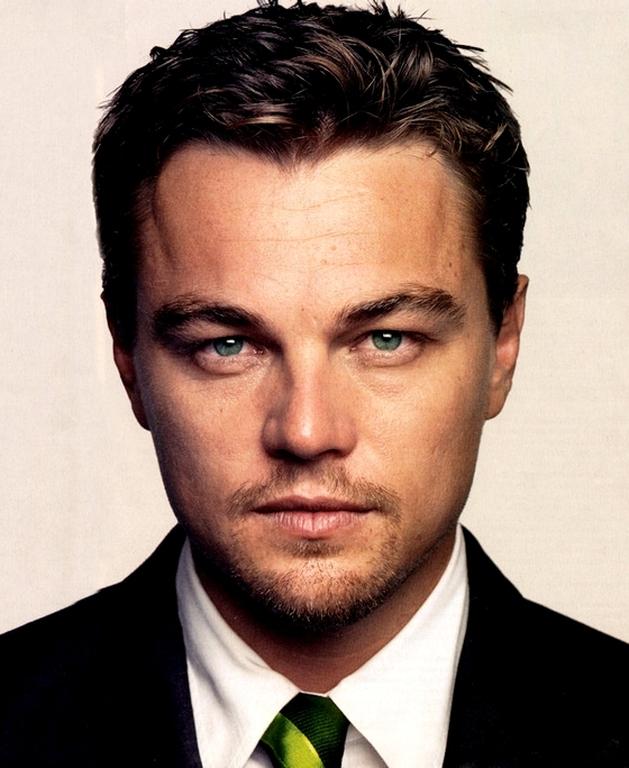 3 Momentos: Leonardo DiCaprio - Outra página