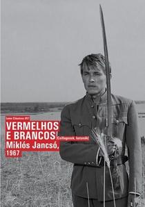 Vermelhos e Brancos - Poster / Capa / Cartaz - Oficial 1