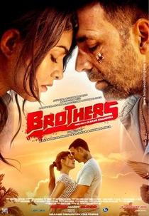 Brothers - Poster / Capa / Cartaz - Oficial 2