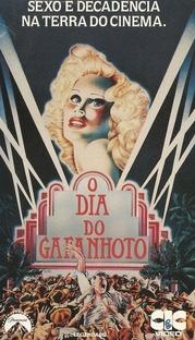 O Dia do Gafanhoto - Poster / Capa / Cartaz - Oficial 5