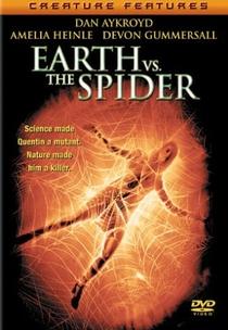 A Maldição da Aranha - Poster / Capa / Cartaz - Oficial 1