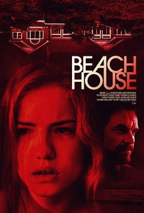 Beach House - Poster / Capa / Cartaz - Oficial 1