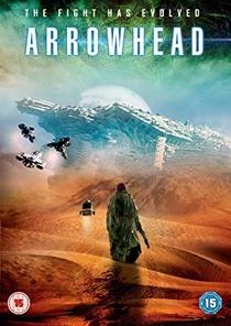 Arrowhead - Poster / Capa / Cartaz - Oficial 4