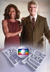 Globo Repórter - Poster / Capa / Cartaz - Oficial 1