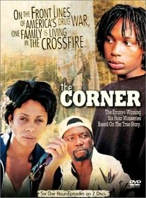 The Corner - Poster / Capa / Cartaz - Oficial 1
