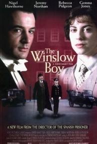 Cadete Winslow - Poster / Capa / Cartaz - Oficial 1