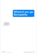Cadê Você, Bernadette? (Where'd You Go Bernadette)