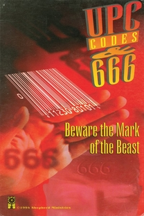 UPC Codes and 666 - Poster / Capa / Cartaz - Oficial 1