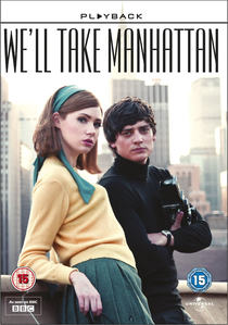 Vamos Conquistar Manhattan - Poster / Capa / Cartaz - Oficial 1