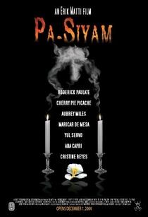 Pa-Siyam - Poster / Capa / Cartaz - Oficial 1