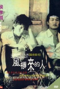 Os Garotos de Fengkuei - Poster / Capa / Cartaz - Oficial 3
