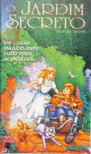 O Jardim Secreto - Poster / Capa / Cartaz - Oficial 2