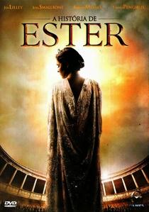 A História de Ester - Poster / Capa / Cartaz - Oficial 2