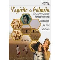 O Espírito da Colméia - Poster / Capa / Cartaz - Oficial 4