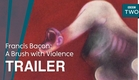 Francis Bacon: A Brush with Violence | Trailer - BBC Two
