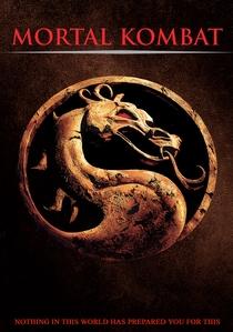 Mortal Kombat - Poster / Capa / Cartaz - Oficial 5