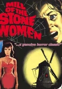 O Moinho das Mulheres de Pedra - Poster / Capa / Cartaz - Oficial 2
