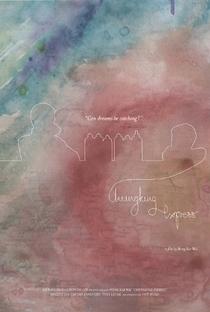 Amores Expressos - Poster / Capa / Cartaz - Oficial 12