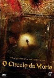 O Círculo da Morte - Poster / Capa / Cartaz - Oficial 1