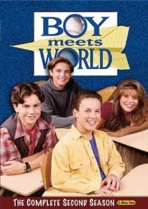 O Mundo é dos Jovens (2ª temporada) - Poster / Capa / Cartaz - Oficial 1