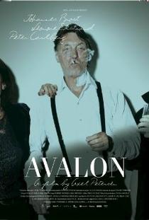 Avalon - Poster / Capa / Cartaz - Oficial 1