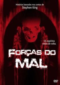 Creepshow 3 - Forças do Mal - Poster / Capa / Cartaz - Oficial 1