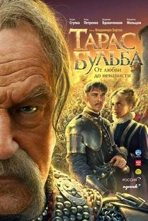 Taras Bulba - Poster / Capa / Cartaz - Oficial 1
