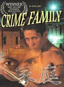 A Família do Crime - Poster / Capa / Cartaz - Oficial 1