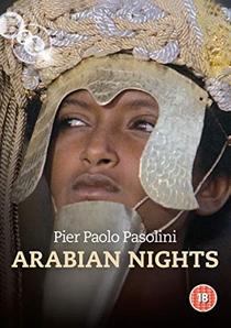 As Mil e Uma Noites - Poster / Capa / Cartaz - Oficial 9