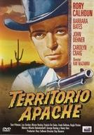 O Poder da Vingança (Apache Territory)