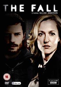 The Fall (1ª Temporada) - Poster / Capa / Cartaz - Oficial 3