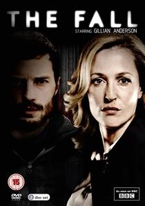 The Fall (1ª Temporada) - Poster / Capa / Cartaz - Oficial 4