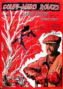 Mãos Vermelhas - Poster / Capa / Cartaz - Oficial 1