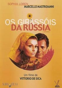 Os Girassóis da Rússia - Poster / Capa / Cartaz - Oficial 2