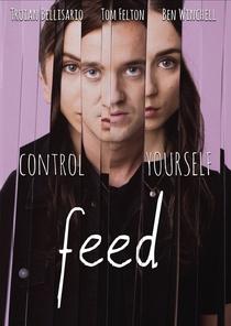 Feed: O Gosto Do Amor - Poster / Capa / Cartaz - Oficial 1