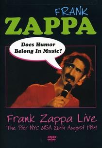 Does Humor Belong in Music? - Poster / Capa / Cartaz - Oficial 1