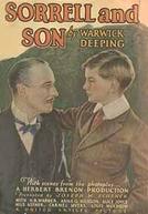 Lágrimas de Homem (Sorrell and Son)
