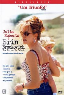 Erin Brockovich - Uma Mulher de Talento - Poster / Capa / Cartaz - Oficial 6