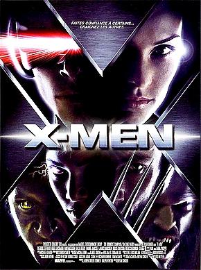 X-Man Filme