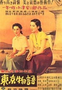 Era uma Vez em Tóquio - Poster / Capa / Cartaz - Oficial 6