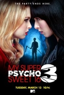 Meu Super Aniversário de 16 anos Parte 3 (My Super Psycho Sweet 16: Part 3)